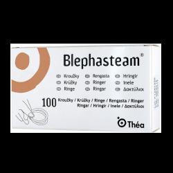 Blephasteam ringer til Blephasteam briller